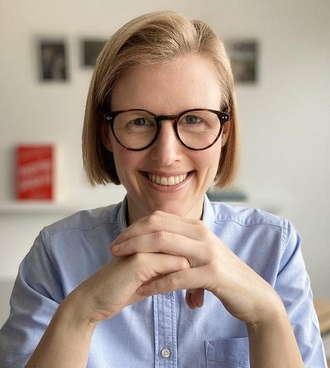 Christina Lange | Agil & OKR für DIch